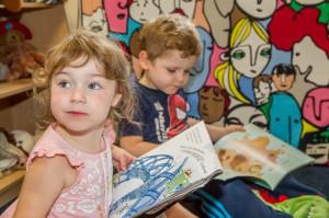 Day Nursery in Stockton